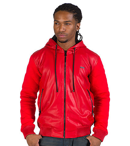 HUDSON OUTERWEAR - Jackets - QUILTED HEAVY JACKET