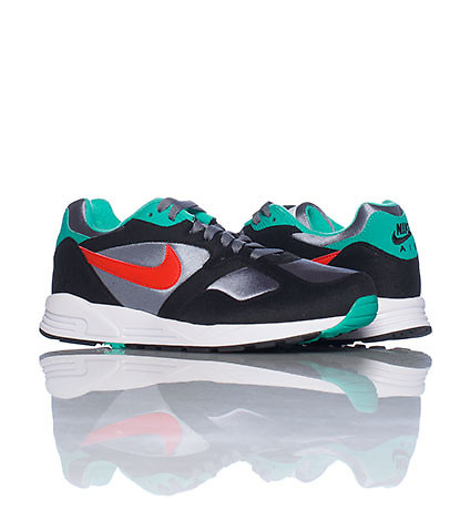 NIKE SPORTSWEAR - Sneakers - AIR BASE II SNEAKER