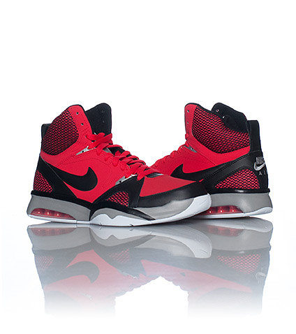 NIKE - Sneakers - ULTRA FORCE 2013