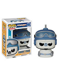 FUNKO POP MOVIES:PENGUINS OF MADAGA FIGURINE