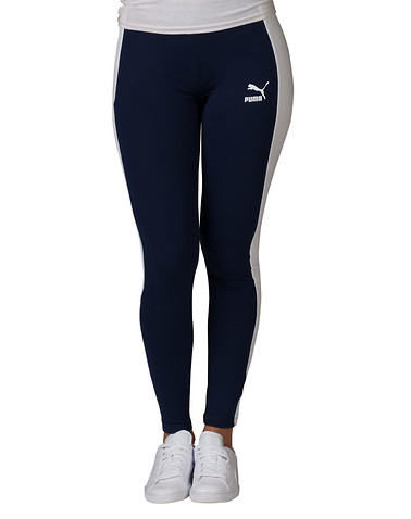 PUMA WOMENS Navy Clothing / Bottoms S 11292234