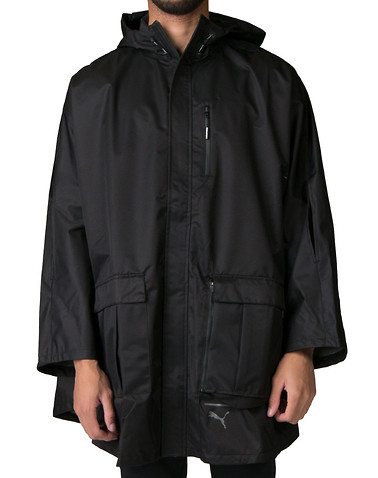 Puma Mens Black Clothing / Outerwear S 11314594
