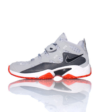 NIKE MENS TURF RAIDER SNEAKER Grey