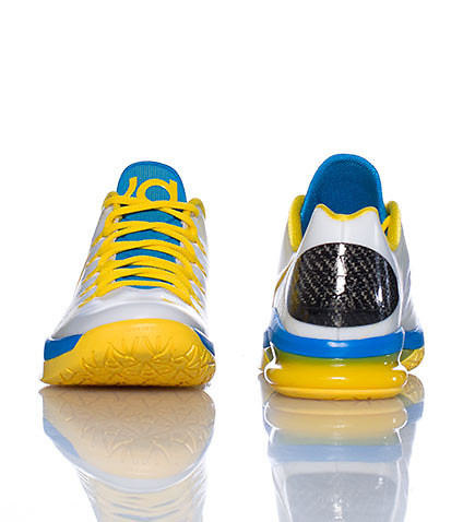 NIKE - Sneakers - KD V ELITE LOW SNEAKER