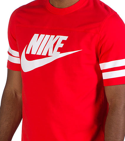 NIKE SPORTSWEAR - Tees and Polos - NSW FB FOOTBALL TOP