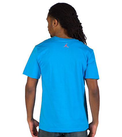 JORDAN - Tees and Polos - AJVI ONE WISH TEE