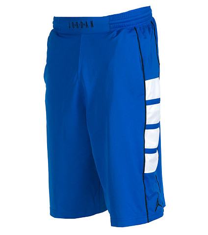 JORDAN MENS CAT SCRATCH SHORT Blue