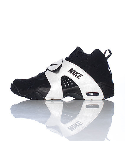 NIKE SPORTSWEAR MENS AIR VEER SNEAKER Black
