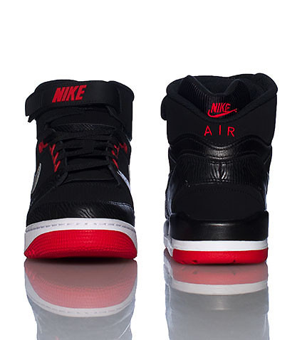 NIKE SPORTSWEAR - Sneakers - AIR REVOLUTION SNEAKER