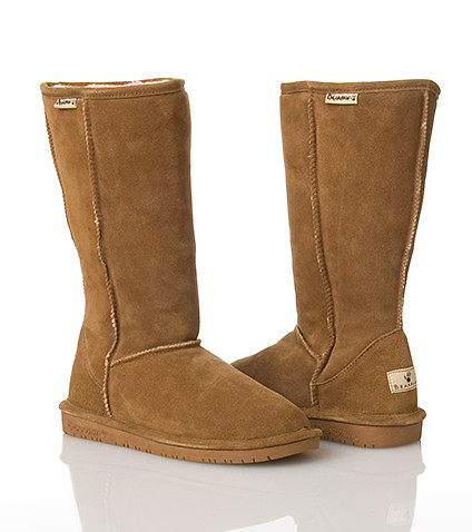 BEARPAW - Boots - EMMA 12 INCH BOOT