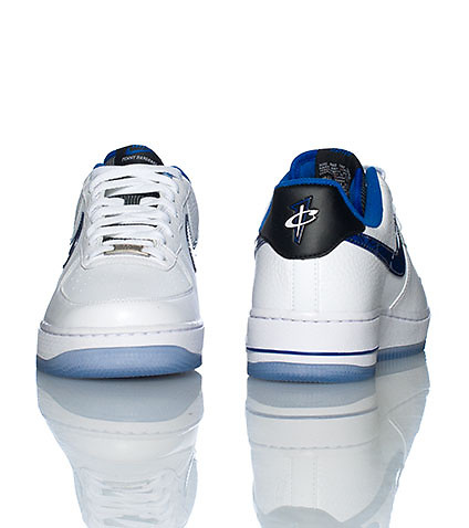 NIKE SPORTSWEAR - Sneakers - AIR FORCE ONE '07 LOW PENNY SNEAKER