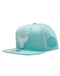MITCHELL AND NESS Chicago Bulls Pastel Snapback