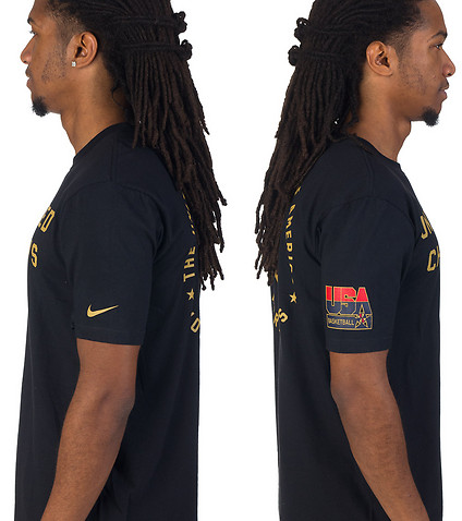 NIKE SPORTSWEAR - Tees and Polos - USA UNDISPUTED CHAMPIONS
