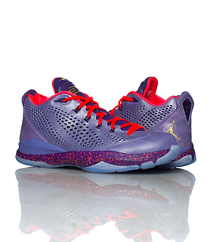 JORDAN - Sneakers - CP3.VII ALL STAR SNEAKER