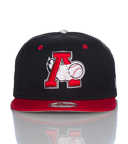NEW ERA - Caps Snapback - ALTOONA CURVE SNAPBACK CAP JJ EXCLUSIVE