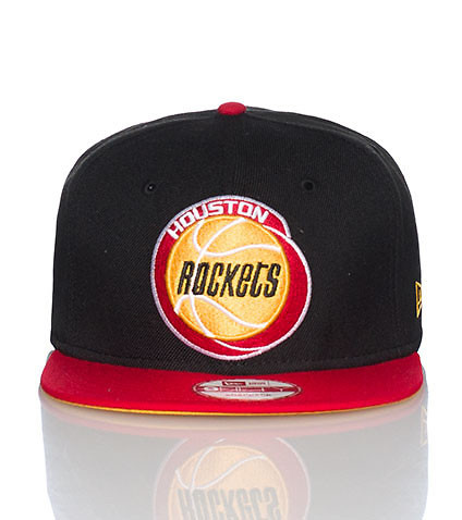 NEW ERA - Caps Snapback - ROCKETS NBA SNAPBACK JJ EXCLUSIVE