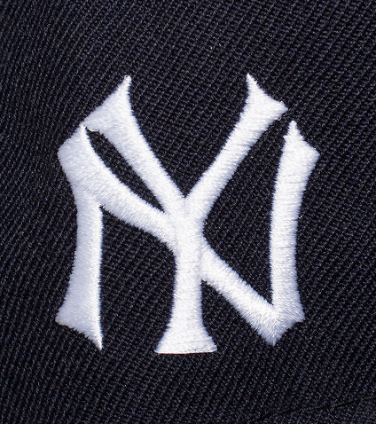 NEW ERA - Caps Fitted - NY YANKEES WS FITTED CAP JJ EXCLUSIVE