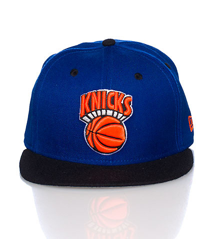 NEW ERA - Caps Snapback - NEW YORK KNICKS SNAPBACK JJ EXCLUSIVE