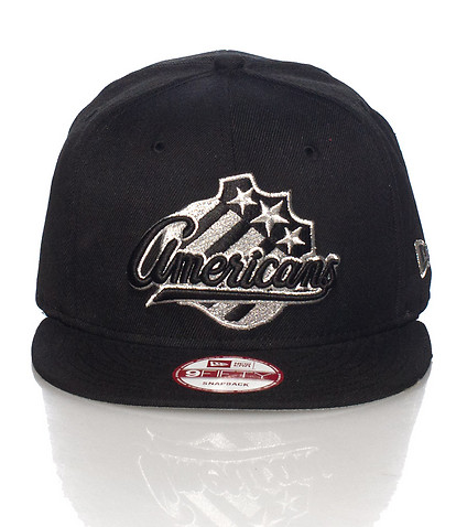 NEW ERA - Caps Snapback - AMERICANS SNAPBACK CAP JJ EXCLUSIVE