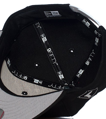 NEW ERA - Caps Snapback - CHICAGO WHITE SOX SNAPBACK JJ EXCLUSIVE