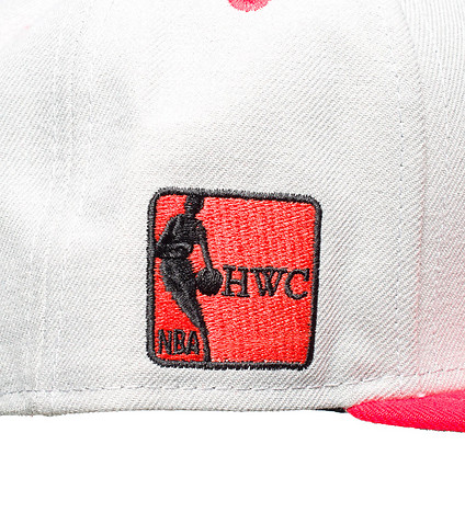NEW ERA - Caps Snapback - MIAMI HEAT NBA SNAPBACK CAP JJ EXCLUSIVE