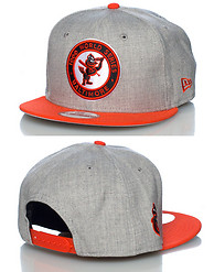 NEW ERA BALTIMORE ORIOLES SNAPBACK JJ EXCLUSIVE