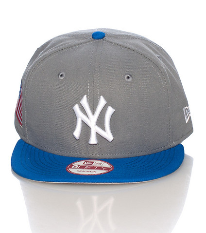 NEW ERA - Caps Snapback - NY YANKEES MLB FITTED CAP JJ EXCLUSIVE