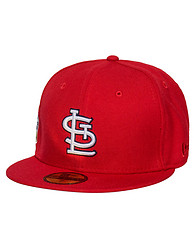 NEW ERA STL CARDINALS 1967 WORLD SERIES FITTED