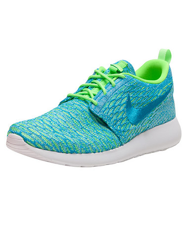 NIKE WOMENS Green Footwear / Sneakers 7 11265867