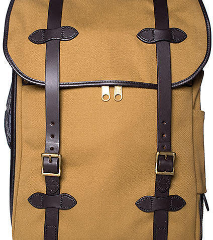 FILSON - Backpacks and Bags - WHEELED CARRY ON BAG
