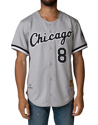 MITCHELL AND NESS Chicago White Sox Bo Jackson Jersey