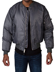 ROTHCO MACH 1 FLIGHT JACKET