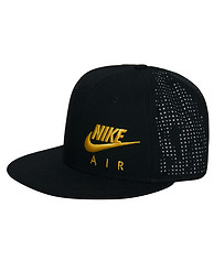 NIKE AIR HYBRID TRUE SNAPBACK CAP