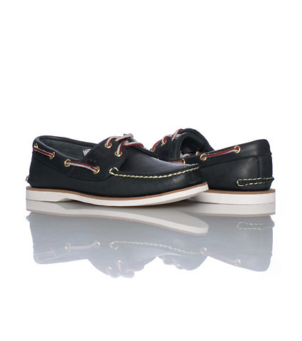 TIMBERLAND - Casual - CLASSIC BOAT SHOE