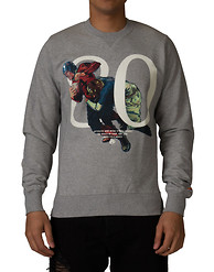 A.K.O.O. Pitch Sweatshirt