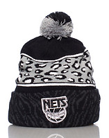 NEW ERA NJ NETS NBA WINTER BEANIE
