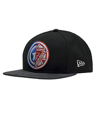 NEW ERA Captain American Snapback