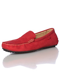 POLO FOOTWEAR WOODLEY SHOE