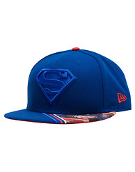 NEW ERA Superman Vivid Snapback