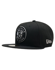NEW ERA BROOKLYN NETS SUPERB FITTED