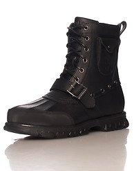 POLO FOOTWEAR HAMLIN II BOOT