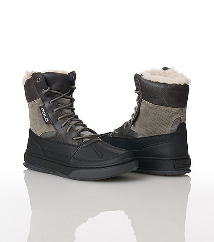 POLO FOOTWEAR - Boots - LANSING BOOT