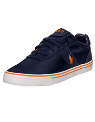 POLO FOOTWEAR HANFORD SHOE