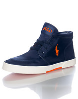POLO FOOTWEAR FREDERICO SHOE