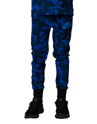 NIKE NSW TECH FLEECE PANT AOP