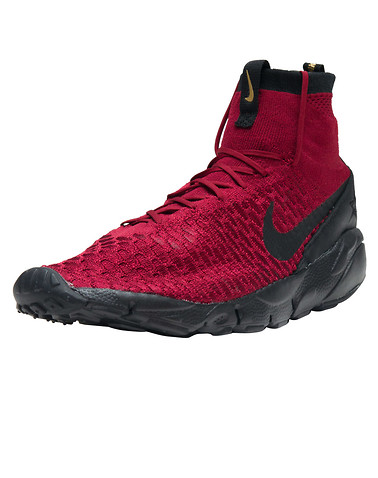 Nike Sportswear Mens Dark Red Footwear / Sneakers 12