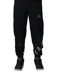JORDAN AJ 6 FLEECE PANTS