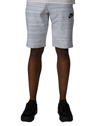 NIKE SPORTSWEAR NSW AV15 KNIT SHORTS