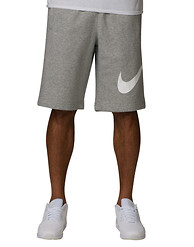 NIKE SPORTSWEAR NSW CLUB SHORTS