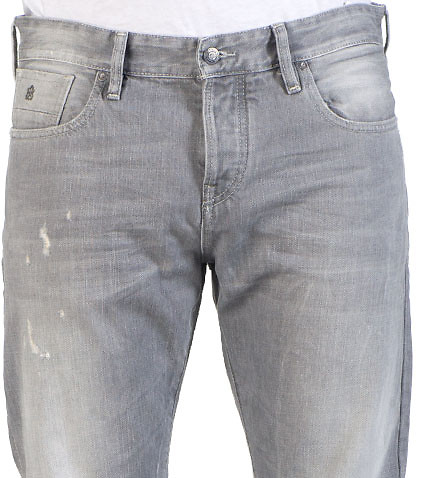 SCOTCH  &  SODA - Jeans - RALSTON SLIM FIT JEAN
